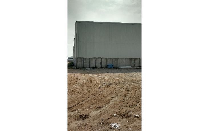 Foto de bodega en renta en  , corredor industrial, altamira, tamaulipas, 1619392 No. 16