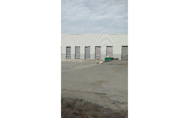 Foto de bodega en renta en  , corredor industrial, altamira, tamaulipas, 1619392 No. 17