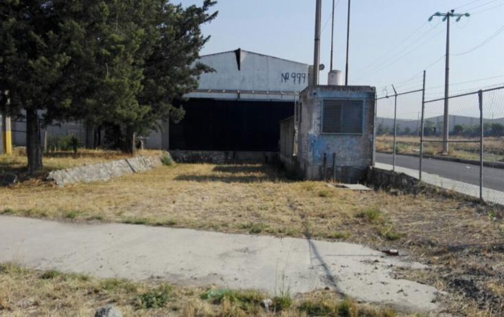 Foto de nave industrial en renta en  , corredor industrial la ciénega, puebla, puebla, 1118909 No. 02