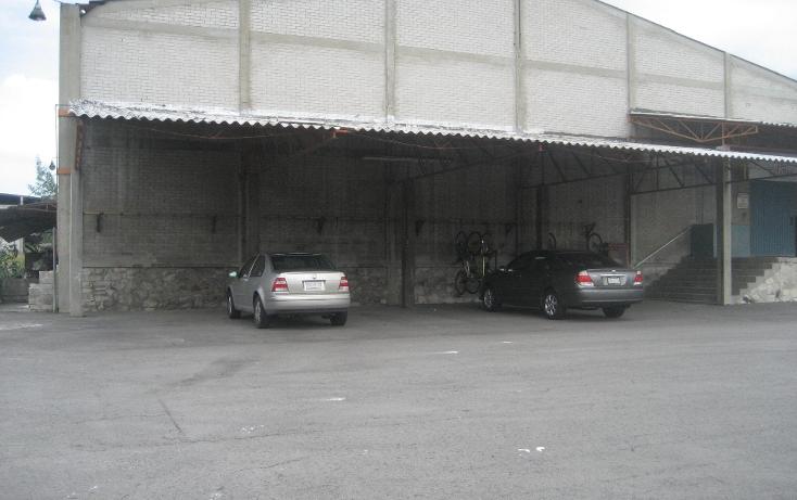 Foto de nave industrial en renta en  , corredor industrial la ciénega, puebla, puebla, 1118909 No. 03