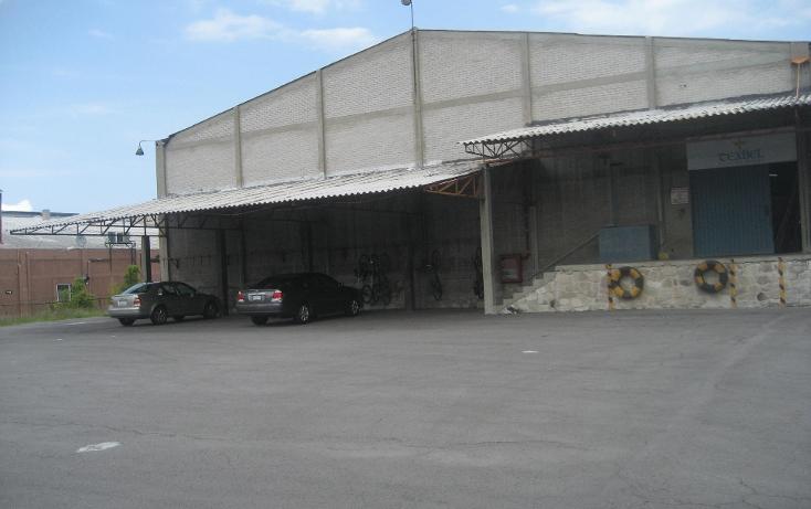Foto de nave industrial en renta en  , corredor industrial la ciénega, puebla, puebla, 1118909 No. 04