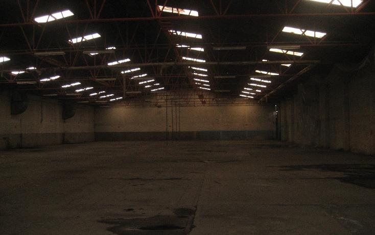 Foto de nave industrial en renta en  , corredor industrial la ciénega, puebla, puebla, 1118915 No. 01