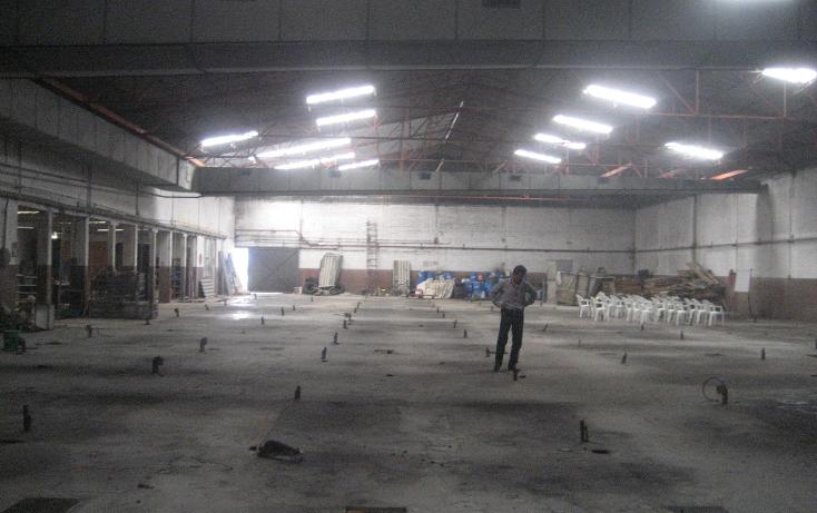Foto de nave industrial en renta en  , corredor industrial la ciénega, puebla, puebla, 1118915 No. 03