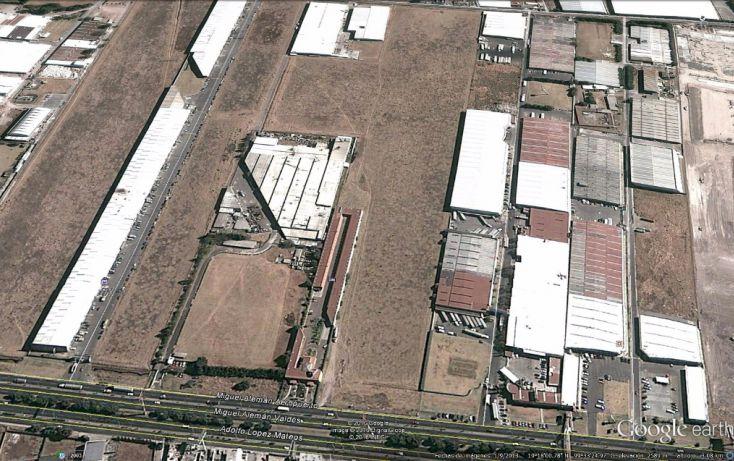 Foto de terreno comercial en venta en, corredor industrial toluca lerma, lerma, estado de méxico, 1624504 no 03