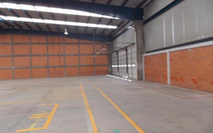 Foto de nave industrial en renta en  , corredor industrial toluca lerma, lerma, m?xico, 1133165 No. 12