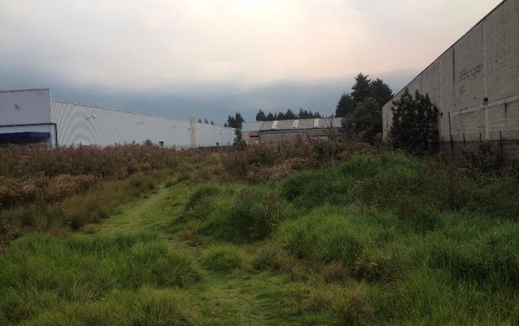 Foto de terreno industrial en renta en  , corredor industrial toluca lerma, lerma, méxico, 1502367 No. 01