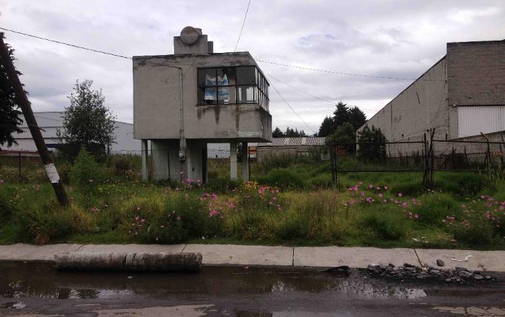 Foto de terreno industrial en renta en  , corredor industrial toluca lerma, lerma, méxico, 1502367 No. 02
