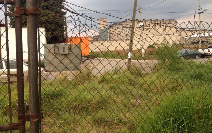 Foto de terreno industrial en renta en  , corredor industrial toluca lerma, lerma, méxico, 1502367 No. 06