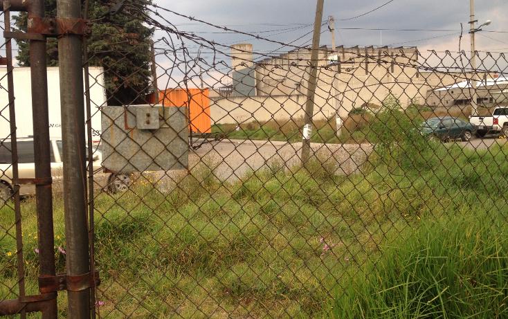 Foto de terreno industrial en renta en  , corredor industrial toluca lerma, lerma, méxico, 1502367 No. 07