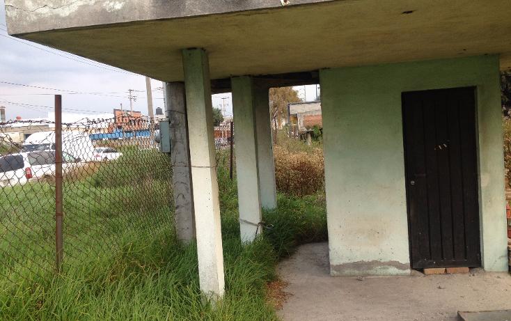 Foto de terreno industrial en renta en  , corredor industrial toluca lerma, lerma, méxico, 1502367 No. 08