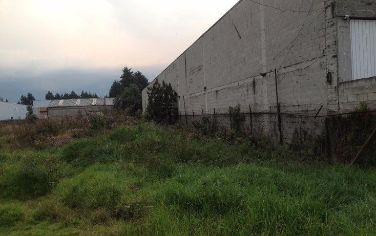Foto de terreno industrial en renta en  , corredor industrial toluca lerma, lerma, m?xico, 1502367 No. 09