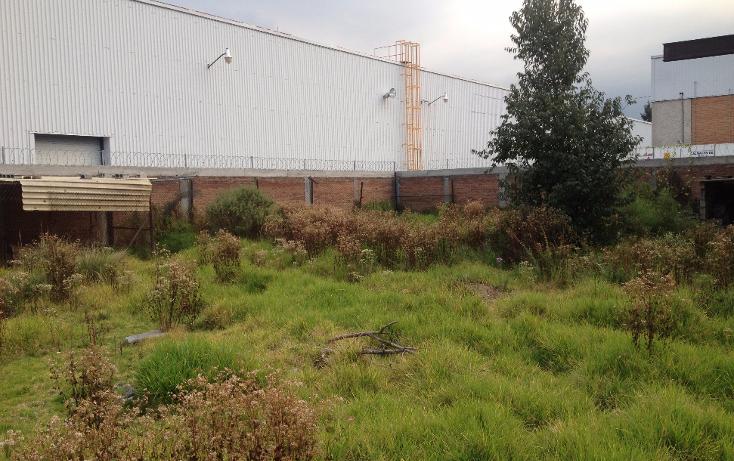 Foto de terreno industrial en renta en  , corredor industrial toluca lerma, lerma, méxico, 1502367 No. 10
