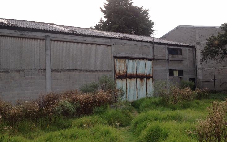 Foto de terreno industrial en renta en  , corredor industrial toluca lerma, lerma, m?xico, 1502367 No. 11