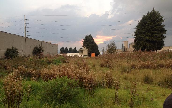 Foto de terreno industrial en renta en  , corredor industrial toluca lerma, lerma, m?xico, 1502367 No. 13