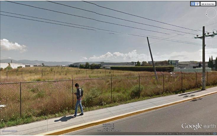 Foto de terreno comercial en venta en  , corredor industrial toluca lerma, lerma, m?xico, 1620908 No. 01