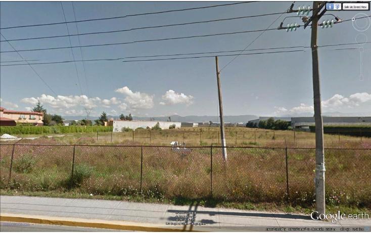 Foto de terreno comercial en venta en  , corredor industrial toluca lerma, lerma, méxico, 1624504 No. 01