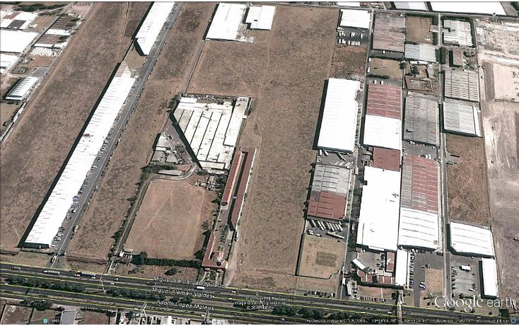 Foto de terreno comercial en venta en  , corredor industrial toluca lerma, lerma, méxico, 1624504 No. 03