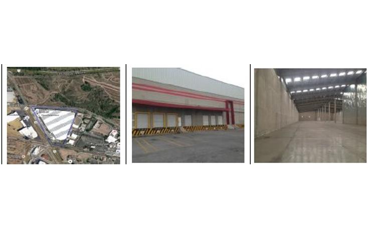 Foto de nave industrial en renta en  , corredor industrial toluca lerma, lerma, méxico, 1776880 No. 01