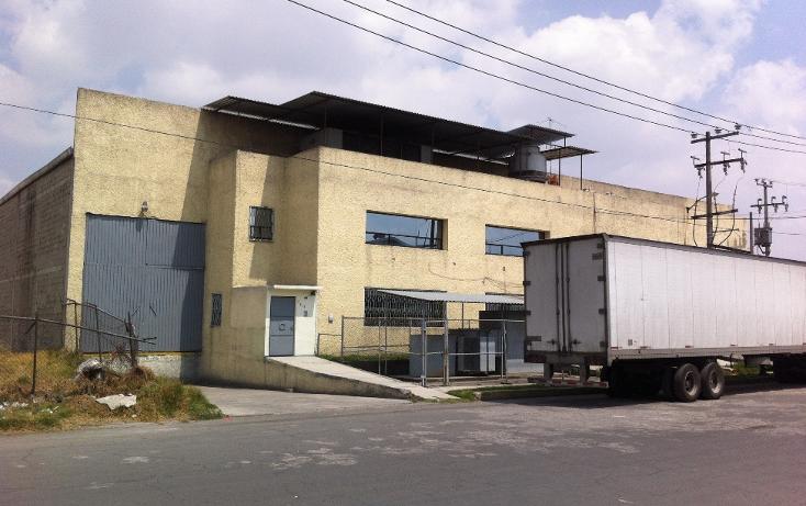 Foto de nave industrial en renta en  , corredor industrial toluca lerma, lerma, m?xico, 1778666 No. 01