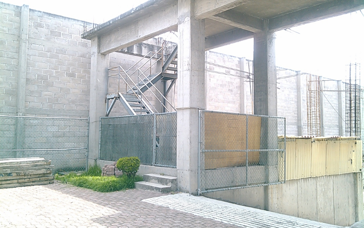 Foto de terreno habitacional en venta en  , corredor lecher?a-cuautitl?n, tultitl?n, m?xico, 2020588 No. 01