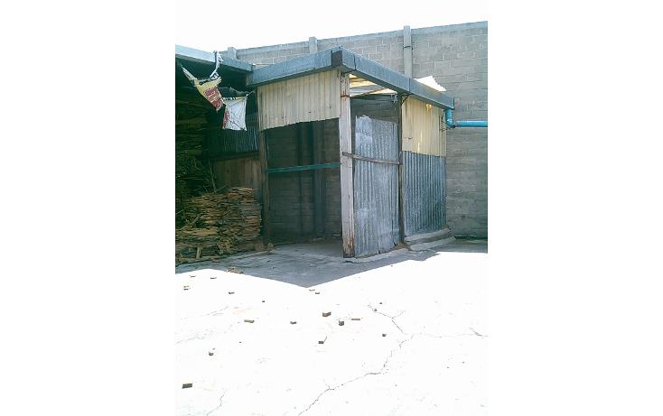 Foto de terreno habitacional en venta en  , corredor lecher?a-cuautitl?n, tultitl?n, m?xico, 2020588 No. 08