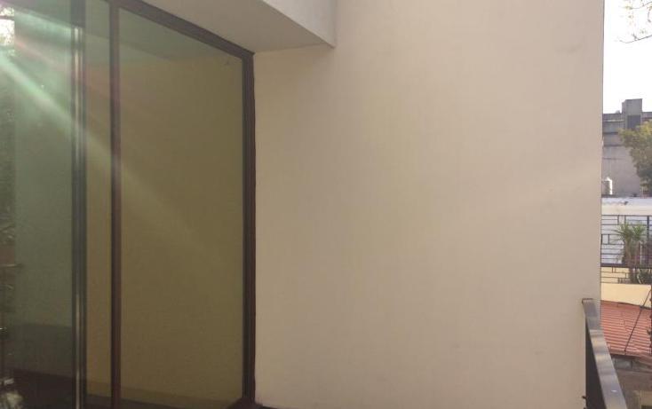Foto de casa en renta en corredores 59, churubusco country club, coyoacán, distrito federal, 0 No. 09