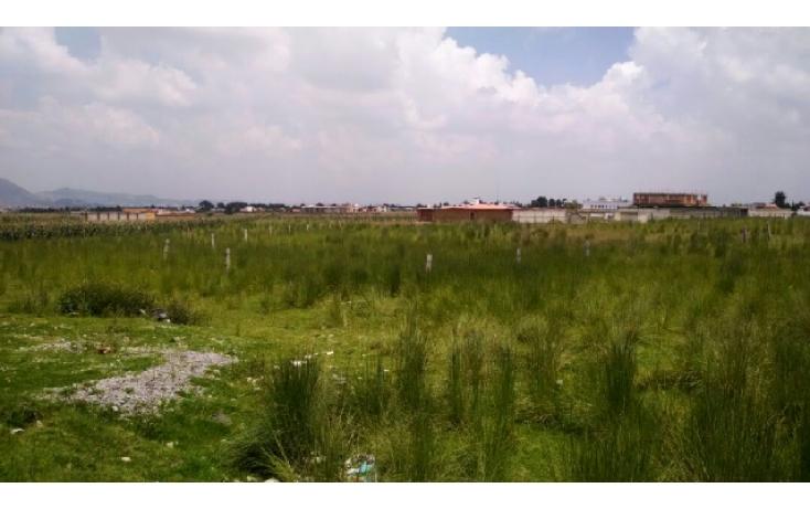 Foto de terreno habitacional en venta en corredores, cacalomacán, toluca, estado de méxico, 597884 no 02