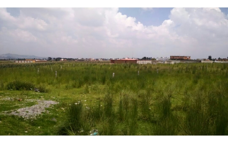 Foto de terreno habitacional en venta en corredores, cacalomacán, toluca, estado de méxico, 597884 no 03