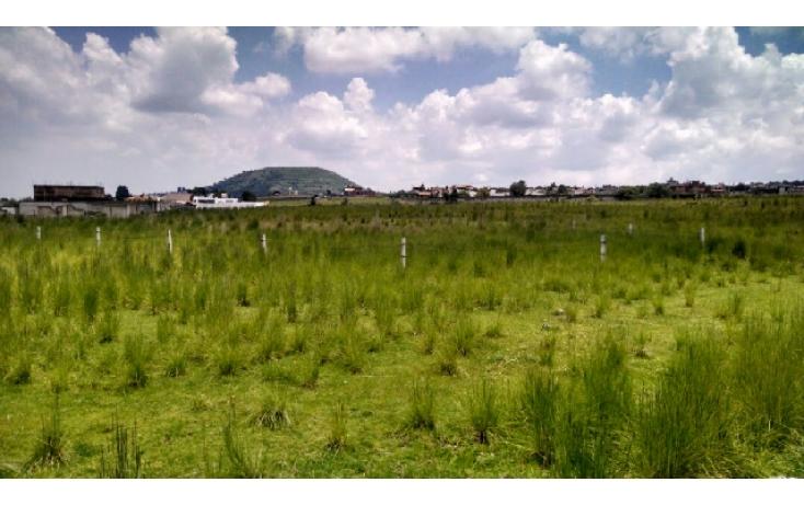 Foto de terreno habitacional en venta en corredores, cacalomacán, toluca, estado de méxico, 597884 no 04