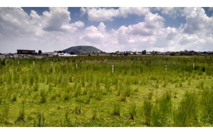Foto de terreno habitacional en venta en corredores, cacalomacán, toluca, estado de méxico, 597884 no 05