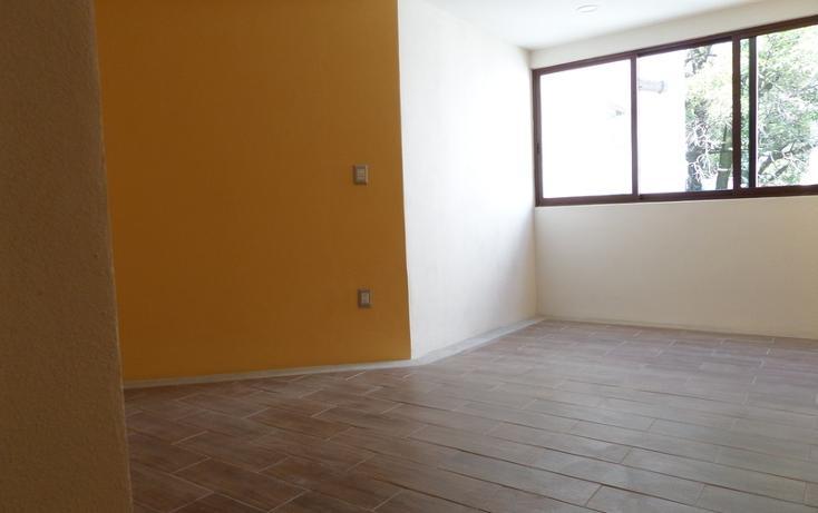 Foto de casa en renta en  , churubusco country club, coyoacán, distrito federal, 1430647 No. 04