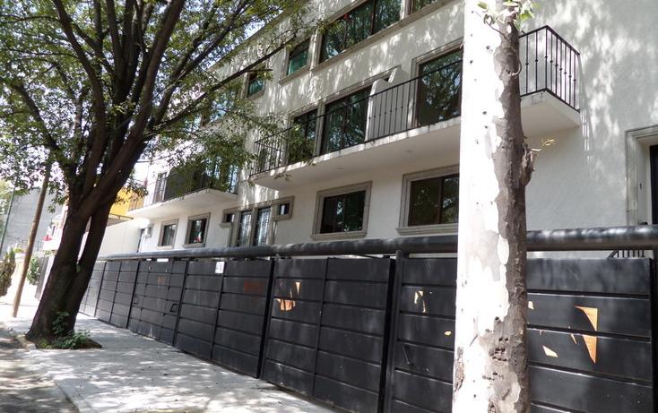 Foto de casa en renta en  , churubusco country club, coyoacán, distrito federal, 1430647 No. 15