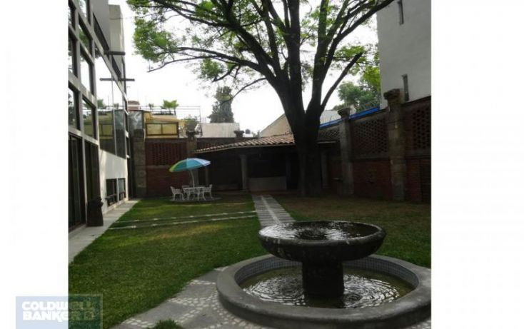 Foto de casa en condominio en renta en corredores country club, churubusco country club, coyoacán, df, 1717256 no 07