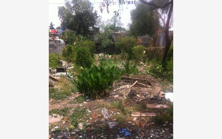 Foto de terreno comercial en venta en corregidora 00, miguel hidalgo, tlalpan, distrito federal, 477937 No. 01