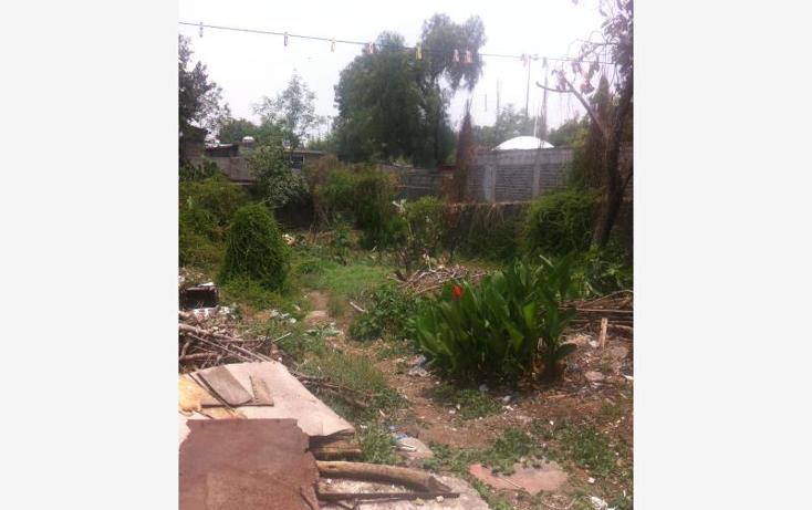 Foto de terreno comercial en venta en corregidora 00, miguel hidalgo, tlalpan, distrito federal, 477937 No. 02