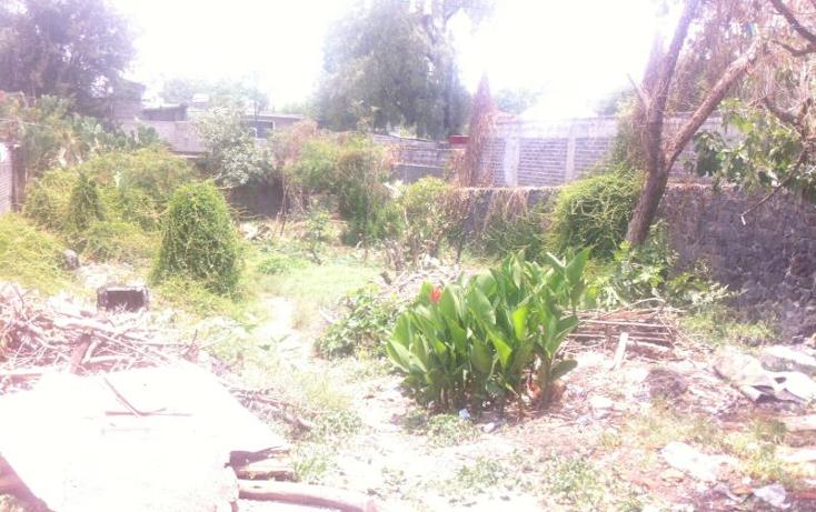Foto de terreno comercial en venta en corregidora 00, miguel hidalgo, tlalpan, distrito federal, 477937 No. 04