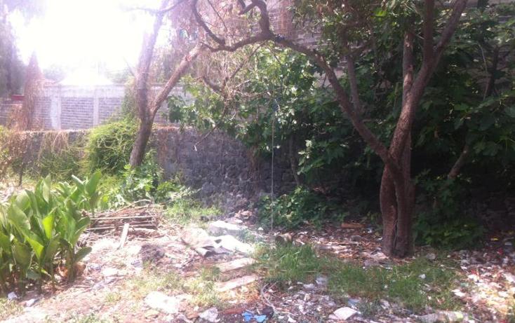 Foto de terreno comercial en venta en corregidora 00, miguel hidalgo, tlalpan, distrito federal, 477937 No. 05