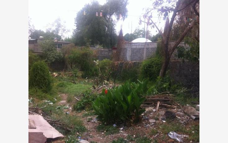 Foto de terreno comercial en venta en corregidora 00, miguel hidalgo, tlalpan, distrito federal, 477937 No. 07