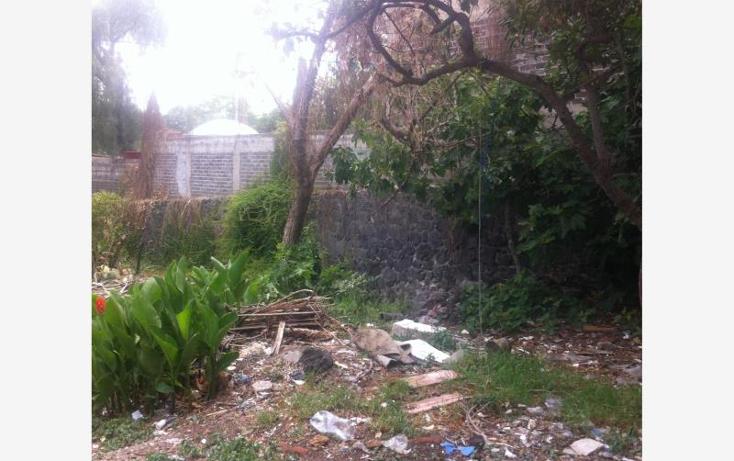 Foto de terreno comercial en venta en corregidora 00, miguel hidalgo, tlalpan, distrito federal, 477937 No. 08