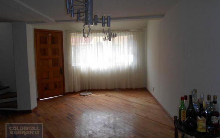 Foto de casa en venta en corregidora 1, miguel hidalgo 1a sección, tlalpan, df, 1968407 no 02