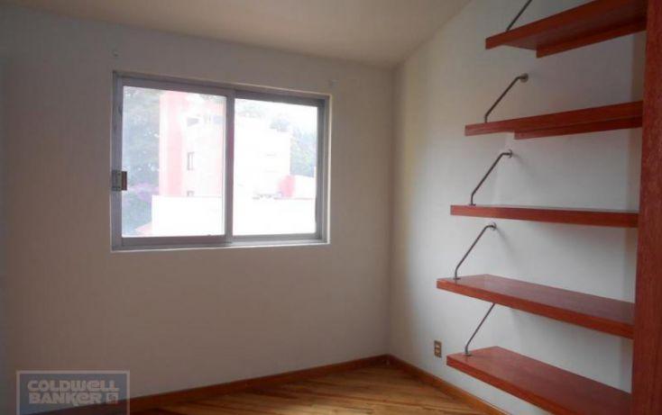 Foto de casa en venta en corregidora 1, miguel hidalgo 1a sección, tlalpan, df, 1968407 no 03