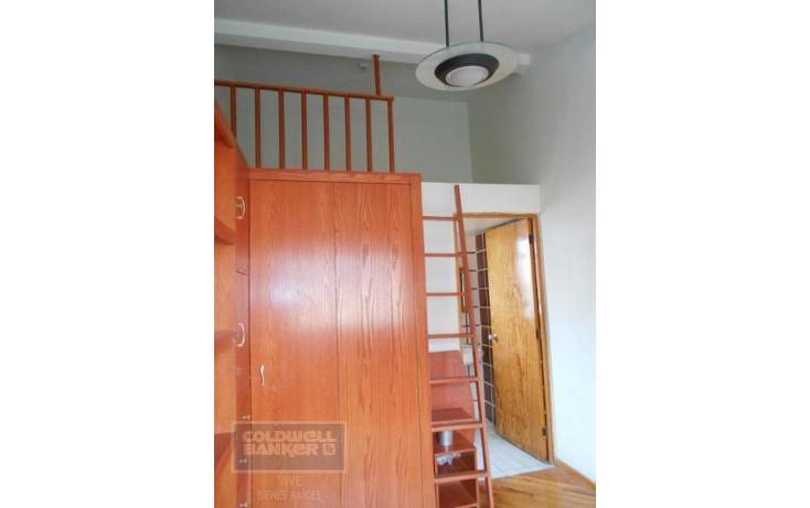 Foto de casa en venta en corregidora 1, miguel hidalgo 1a sección, tlalpan, distrito federal, 1968407 No. 08