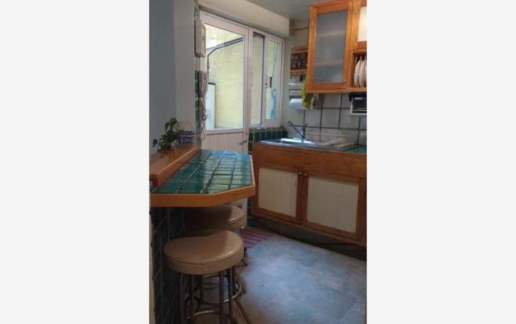 Foto de casa en venta en corregidora 470, miguel hidalgo, tlalpan, distrito federal, 2371038 No. 05