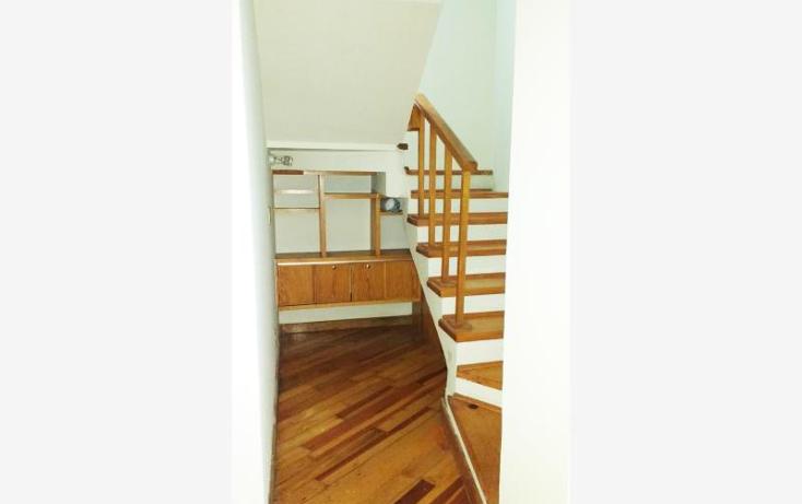 Foto de casa en venta en corregidora 470, miguel hidalgo, tlalpan, distrito federal, 2371038 No. 06