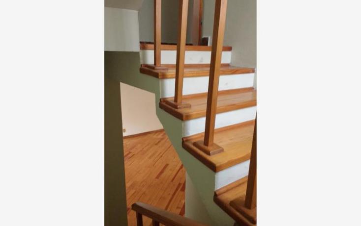 Foto de casa en venta en corregidora 470, miguel hidalgo, tlalpan, distrito federal, 2371038 No. 07