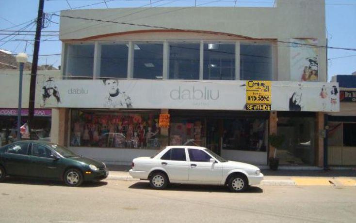 Foto de local en venta en corregidora 54, centro, guasave, sinaloa, 1716928 no 01
