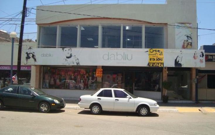 Foto de local en venta en  , centro, guasave, sinaloa, 1716928 No. 01