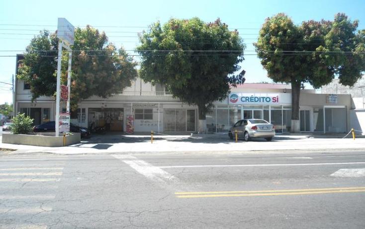 Foto de local en renta en corregidora esquina maclovio 239, colima centro, colima, colima, 812187 No. 01