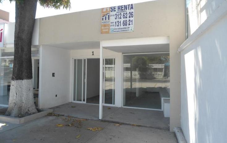 Foto de local en renta en corregidora esquina maclovio 239, colima centro, colima, colima, 812187 No. 02