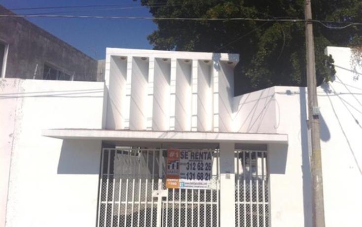 Foto de local en renta en corregidora esquina maclovio 239, colima centro, colima, colima, 812187 No. 03